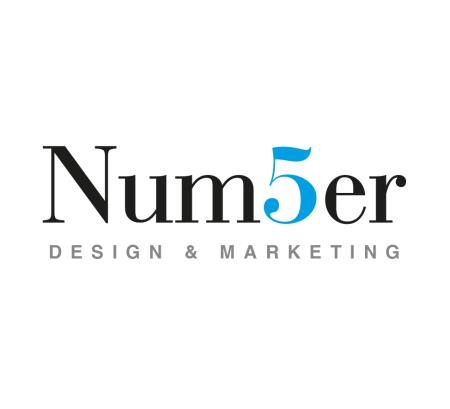 Number Five Design And Marketing - Cullompton, Devon EX15 3XB - 01823 681490   ShowMeLocal.com