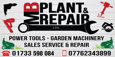 Mb Plant And Repair Ltd - Peterborough, Cambridgeshire PE7 3BN - 01733 598084 | ShowMeLocal.com