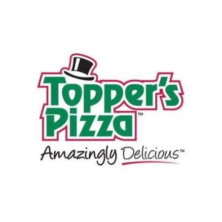 Topper's Pizza - North Bay, ON P1B 2T8 - (705)497-9797   ShowMeLocal.com