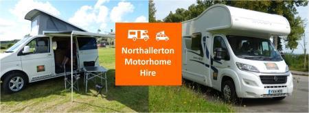 Northallerton Motorhome Hire - Northallerton, North Yorkshire DL7 8FG - 01609 760513 | ShowMeLocal.com