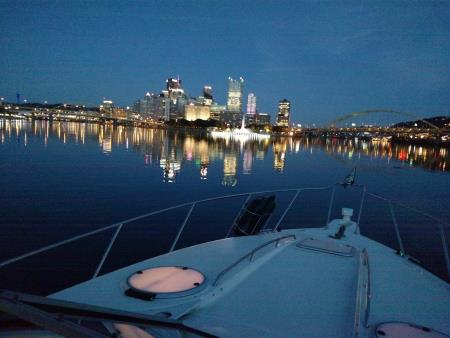 Rush Hour Boat Charters - Pittsburgh, PA 15222 - (412)855-7874 | ShowMeLocal.com