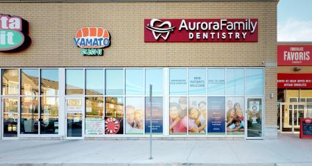 Aurora Family Dentistry - Aurora, ON L4G 0S3 - (905)751-0009 | ShowMeLocal.com