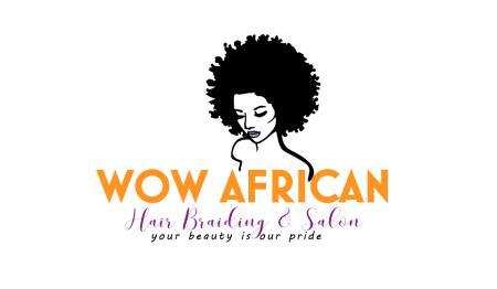 Wow African Hair Braiding & Salon