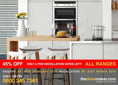 The Doormaker - London, London SW19 2RR - 44800 345756 | ShowMeLocal.com