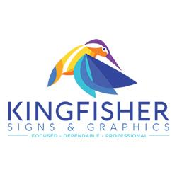 Kingfisher Signs & Graphics - Birmingham, AL 35209 - (205)202-6738 | ShowMeLocal.com