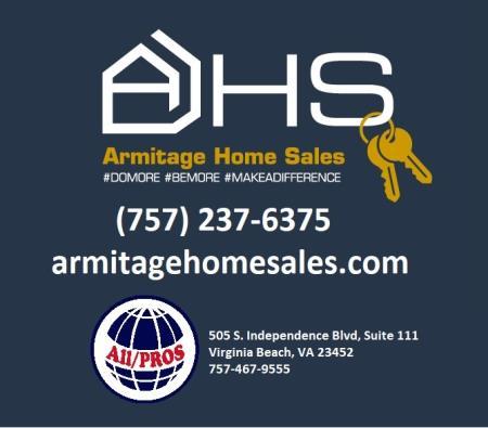 Armitage Home Sales Team - Virginia Beach, VA 23462 - (757)237-6375 | ShowMeLocal.com