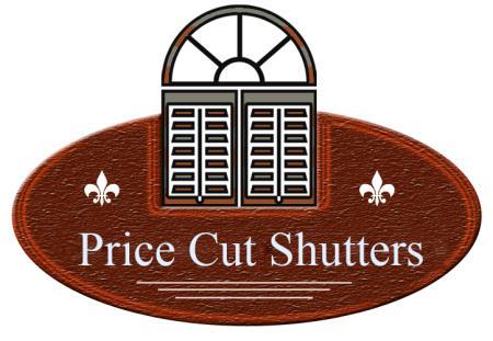 Price Cut Shutters - Vacaville, CA 95687 - (707)474-4255   ShowMeLocal.com