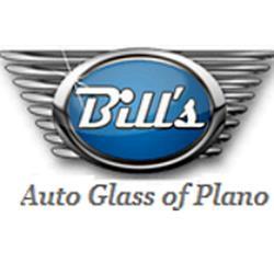 Bill's Auto Glass Of Plano - Plano, TX 75074 - (214)856-8250 | ShowMeLocal.com