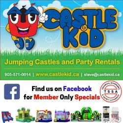 Castle Kid Jumping Castle Rentals - Courtice, ON L1E 2L2 - (905)571-0014 | ShowMeLocal.com