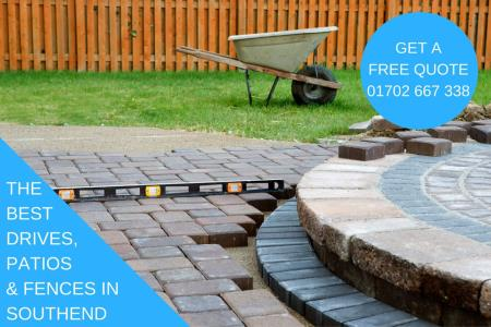 Complete Drives And Patios - Leigh-On-Sea, Essex SS9 1BW - 01702 667338   ShowMeLocal.com