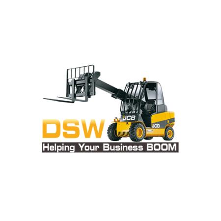 Dsw Handling Solutions Ltd - Rugby, Warwickshire CV22 7EB - 01788 314137 | ShowMeLocal.com