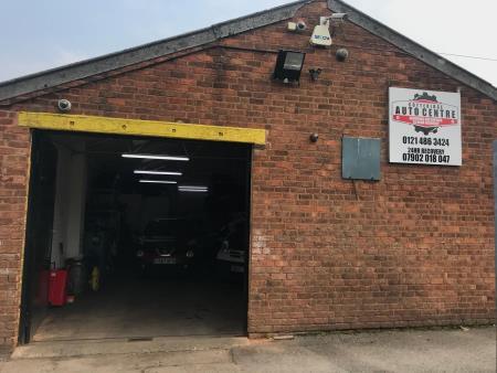 Cotteridge Auto Service And Repair Centre - Birmingham, West Midlands B30 1JB - 01214 863424 | ShowMeLocal.com