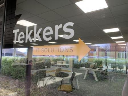 Tekkers IT Solutions - Fareham, Hampshire PO16 8UB - 01329 552500 | ShowMeLocal.com