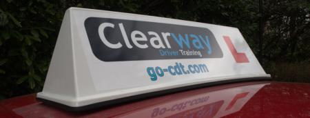 Clearway Driver Training