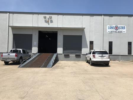 Lonestar Auto Hail Repair - Carrollton, TX 75006 - (833)336-8373 | ShowMeLocal.com