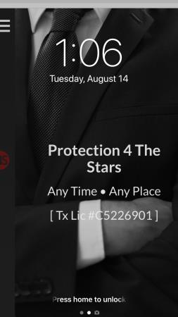 Protection 4 The Stars - Mckinney, TX 75071 - (214)418-8565 | ShowMeLocal.com