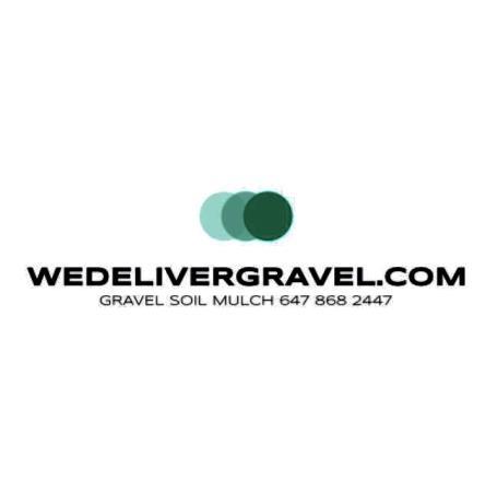 We Deliver Gravel - Concord, ON L4K 3Z3 - (647)868-2447   ShowMeLocal.com