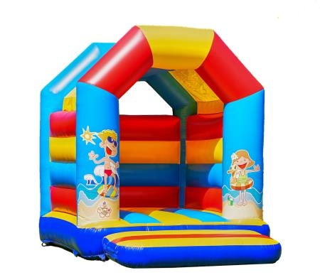 Jump And Tubs Inflatables - Luton, Bedfordshire LU2 9RZ - 07398 074229   ShowMeLocal.com