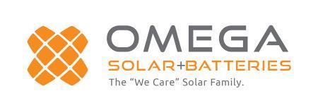 Omega Solar + Batteries - Mudgeeraba, QLD 4213 - 1300 663 422   ShowMeLocal.com