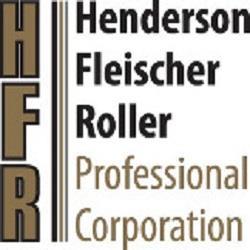Henderson Fleischer Roller Professional Corporation