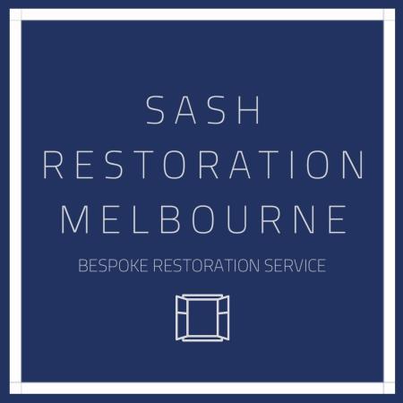 Sash Restoration Melbourne