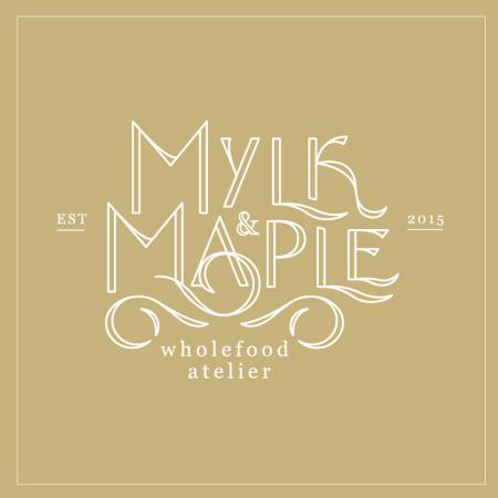 Mylk And Maple