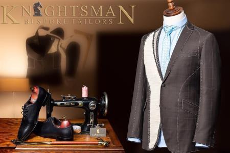 Knightsman Bespoke Tailors