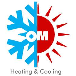 Om Heating And Cooling - Brampton, ON L6R 1G1 - (647)968-2952 | ShowMeLocal.com
