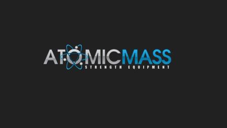 Atomicmass Strength Equipment
