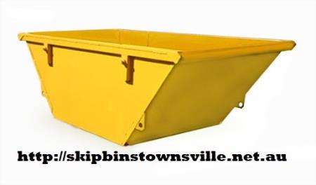 Skip Bins Townsville