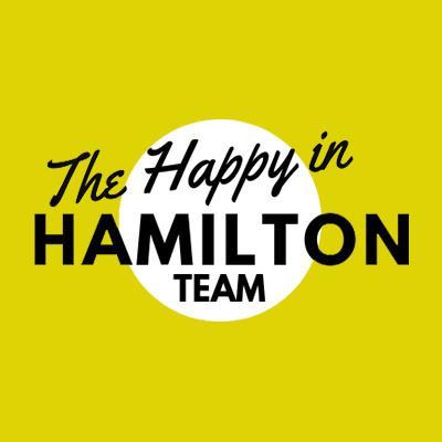The Happy In Hamilton Team - Hamilton, ON L9A 2S6 - (905)960-4663 | ShowMeLocal.com
