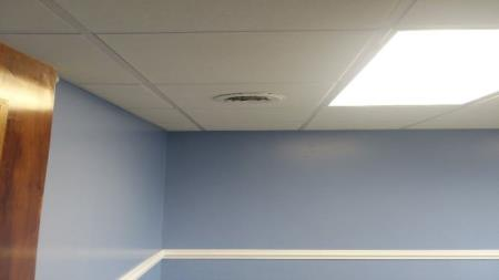 interior painter Paint Pro Services Goldsboro (919)988-4451