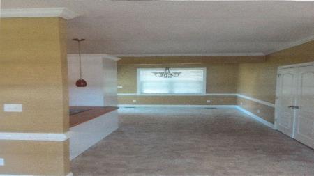 house painter Paint Pro Services Goldsboro (919)988-4451