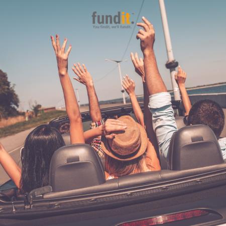 Fundit Finance Pty Ltd.