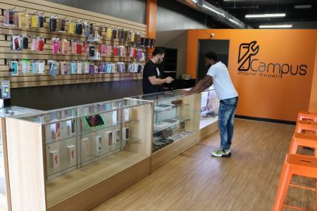 Campus Phone Repair - Tallahassee, FL 32304 - (850)765-3678 | ShowMeLocal.com