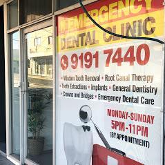 The Gentle Dentist Preston