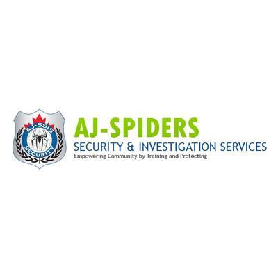 AJ-Spider Security And Investigation Services - Niagara Falls, ON L2E 2L3 - (905)526-0707   ShowMeLocal.com
