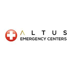 Altus Emergency Center Waxahachie