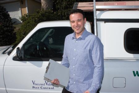 Vineyard Valley Pest Control - Temecula, CA 92593 - (951)757-6793 | ShowMeLocal.com