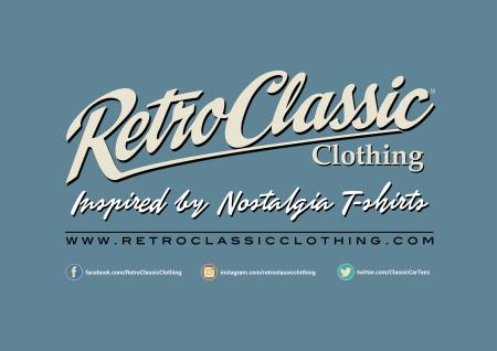 Retroclassic Clothing - Swindon, Wiltshire SN1 3JJ - 01793 619277 | ShowMeLocal.com
