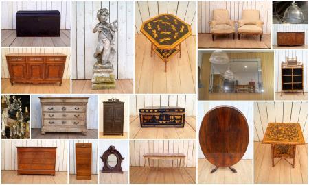 Arundel Eccentrics Antiques - Arundel, West Sussex BN18 9JS - 07973 968446 | ShowMeLocal.com