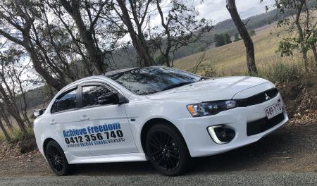Achieve Freedom Driving School - Nerang, QLD 4211 - 0412 356 740 | ShowMeLocal.com