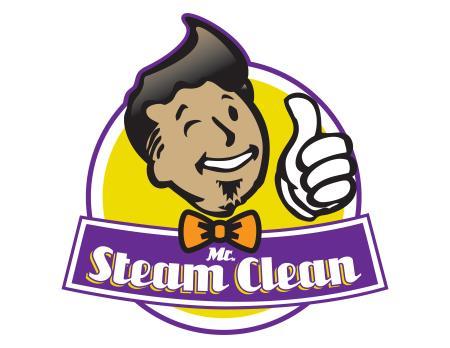 Mr. Steam Clean