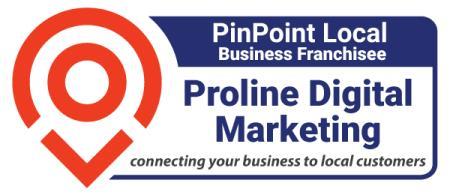 Proline Digital Marketing