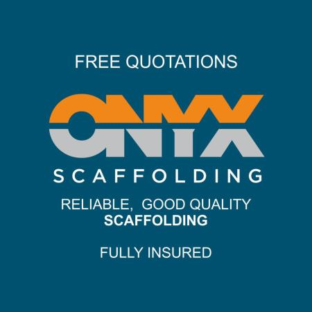 Onyx Scaffolding Ltd - Worthing, West Sussex BN12 6PG - 01903 533217 | ShowMeLocal.com