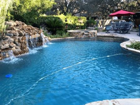 Blue Waters Pool Services Rancho Cucamonga - Rancho Cucamonga, CA 91730 - (909)451-9070 | ShowMeLocal.com