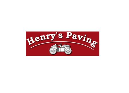 Henrys Blacktop Paving