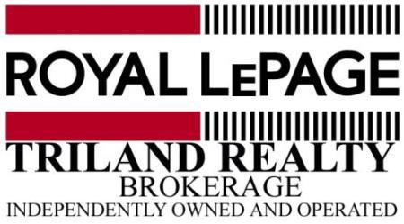 Tracy Baltessen: Royal Lepage Triland Realty, Real Estate Brokerage