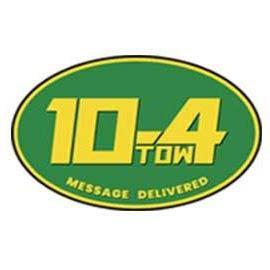 10-4 Tow Of San Mateo