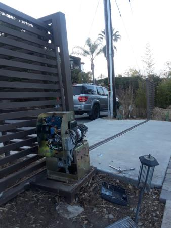 562 Electric Gate Repair Pico Rivera